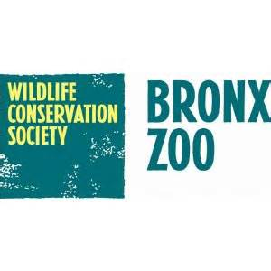 bronx zoo logo animal facts