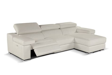 Modern Leather Sectional Sofa With Recliners Contemporary Recliner Sofa Reclining Sofa All Architecture And Design Thesofa