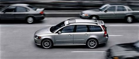 small engine maintenance and repair 2007 volvo v50 engine control 2007 volvo v50 review prices specs