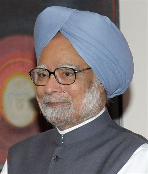 Sater Quotes By Manmohan Singh Like Success