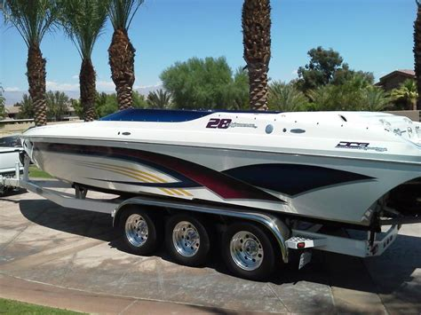formula 28 extreme boats 2003 daves custom boat extreme hp powerboat for sale in