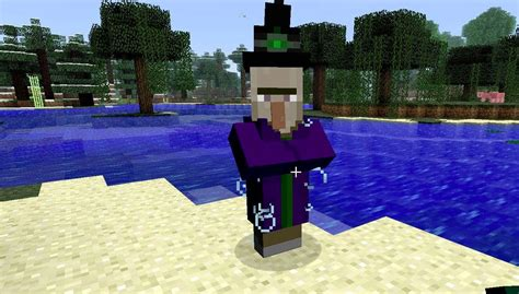 yoo ah in witch hunt ah guide minecraft pretty scary update witch hunt