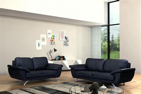 Sofa Garnitur 2 Teilig