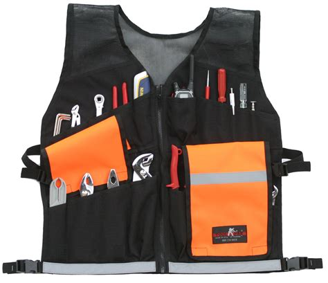 Tool Vests That Help You Get the Job Done on Time Builder Magazine Tools and Equipment, Work