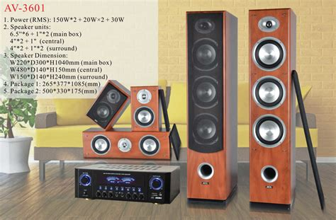 quality hi fi speaker for home theatre system buy