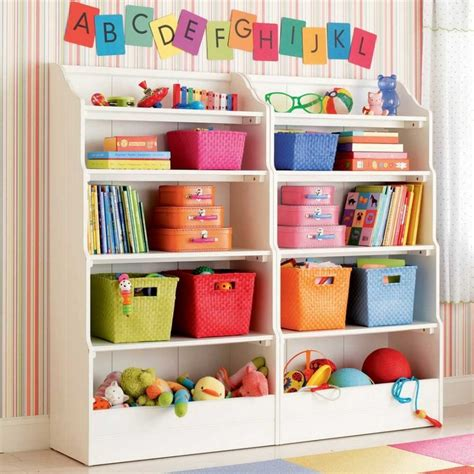 kids book storage ideas craftionary
