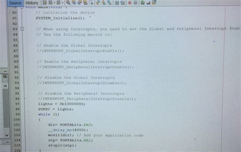 programming pic microcontrollers with xc8 books help with program 2 using mplab x ide v3 51 and t