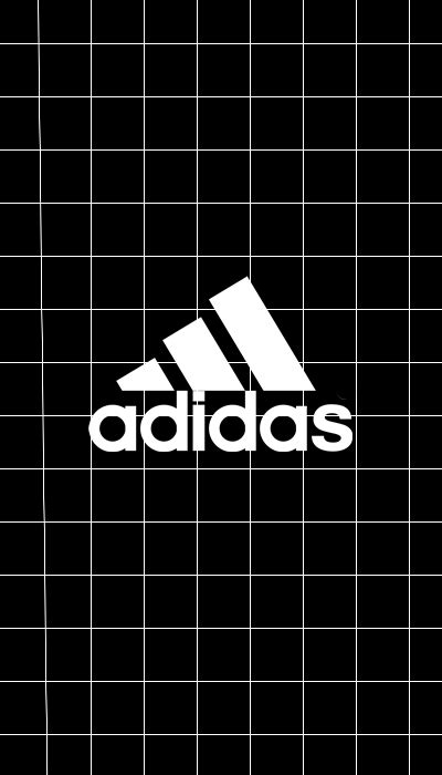 adidas logo on Tumblr