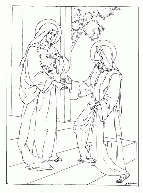 coloring pages zechariah and elizabeth elizabeth and zechariah coloring pages coloring home