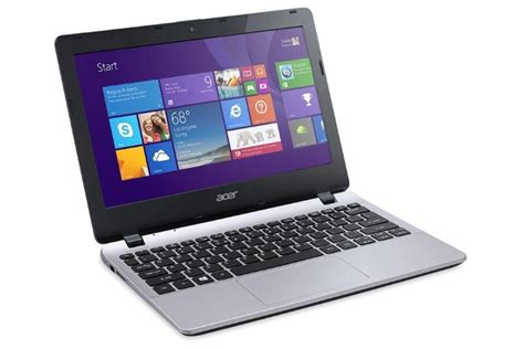 Acer E3 acer aspire e3 111 c3tu la fiche technique compl 232 te