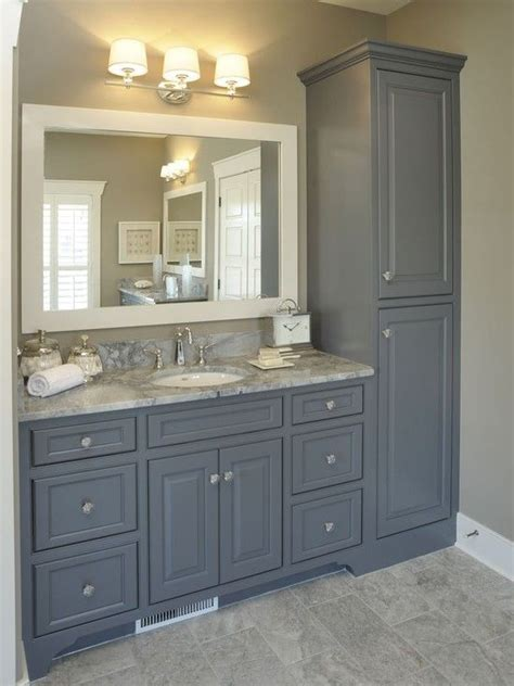 bathroom style ideas best 25 bathroom vanities ideas on bathroom