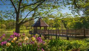 wv botanic garden here are the 13 most beautiful gardens in virginia
