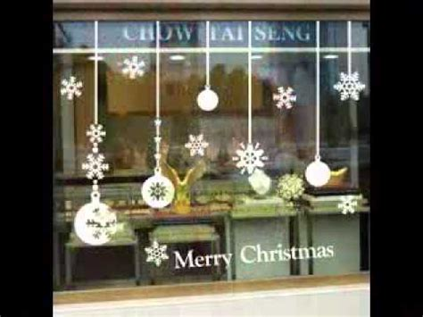 window spraysnowglo christmas windowdecoration window decorating ideas