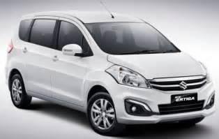 Harga Kredit Suzuki Ertiga Suzuki Ertiga Kredit Harga Dealer Jakarta