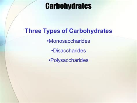 5 carbohydrates are composed of which three elements chapter 5 carbohydrates ppt
