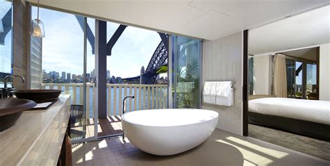 bath envy at the sebel pier one s new suites the