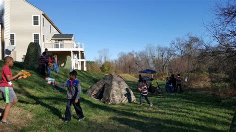backyard laser tag laser tag water tag maryland mobile games
