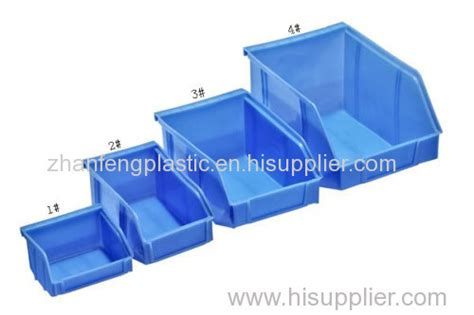 The Spare Parts Box plastic storage container spare parts box storage box