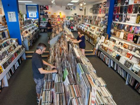 Records Tx 8 Essential Records Stores In The U S Travel Channel Roam Travel Channel