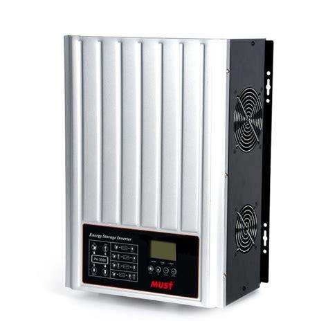 Inverter Must solar inverter must energy