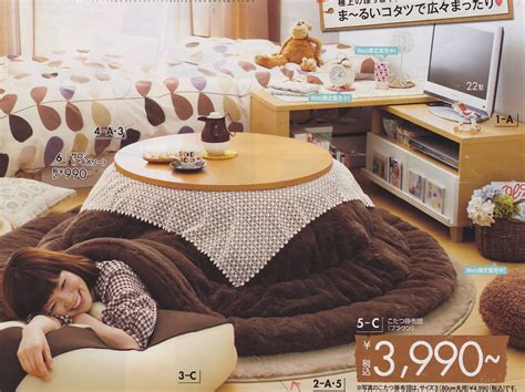 kotatsu bed weird japanese things furniture japanland