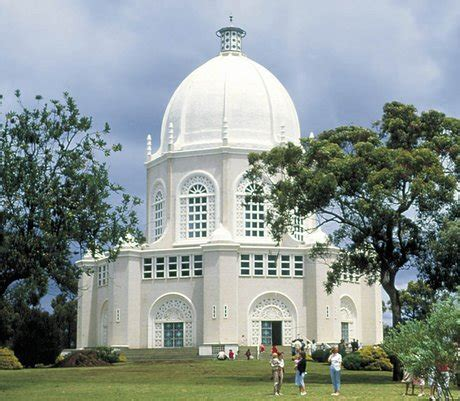 Baha I House Of Worship by 301 Moved Permanently