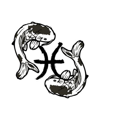 tattoo stencils designs pisces tattoos designs ideas and meaning tattoos for you