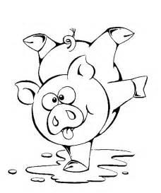 Www imagenzone net dibujos para colorear index php d animales cerdos