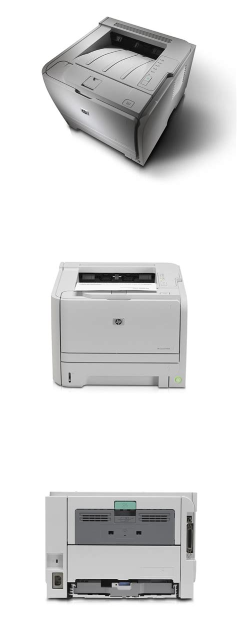 Printer Hp Laserjet P2035 new hp laserjet p2035 p 2035 laserjet laser printer ce461a fast shipping