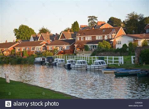houses to buy tiverton tiverton canal tiverton devon england united kingdom stock photo royalty free