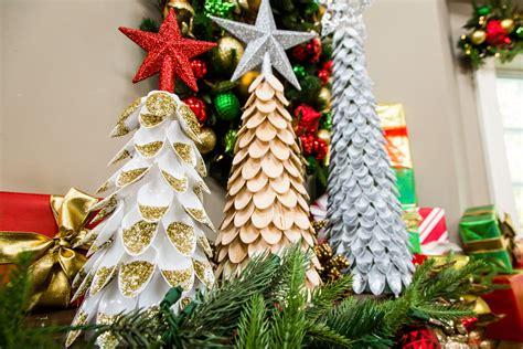 diy christmas spoon tree hallmark channel