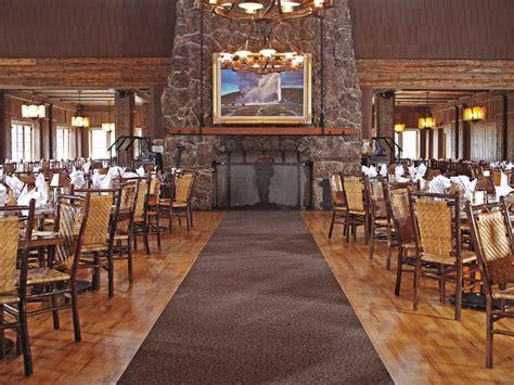 old faithful inn dining room old faithful inn dining room 03