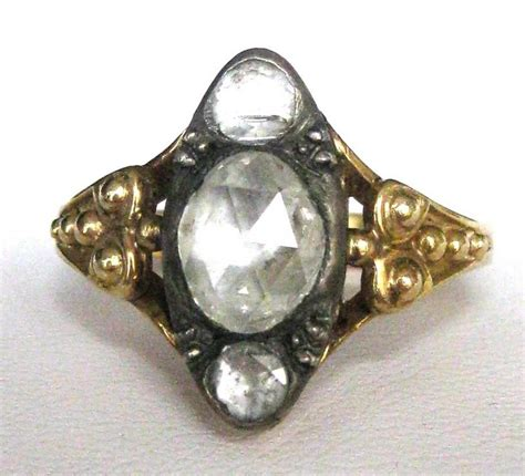 georgian ring for sale antiques