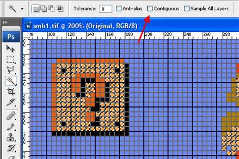 cross stitch pattern using photoshop cross stitch pattern in photoshop with symbols 4