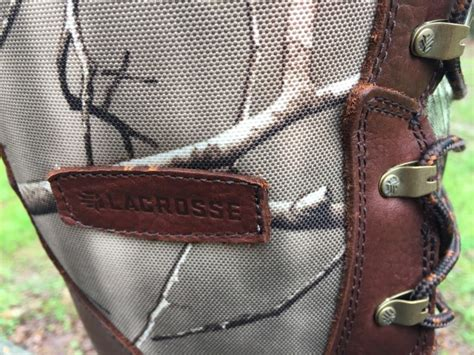 lacrosse venom snake boots lacrosse venom snake boot review