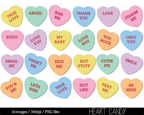 valentines sweetheart clipart clip sweethearts