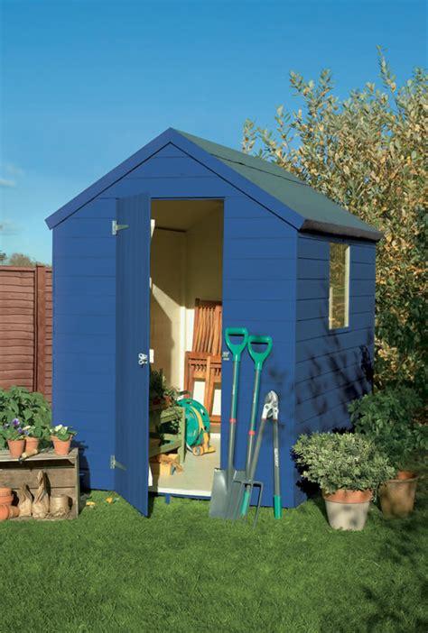 Colour Your Garden With The Cuprinol Garden Colour Selector Barleywood Walled Garden