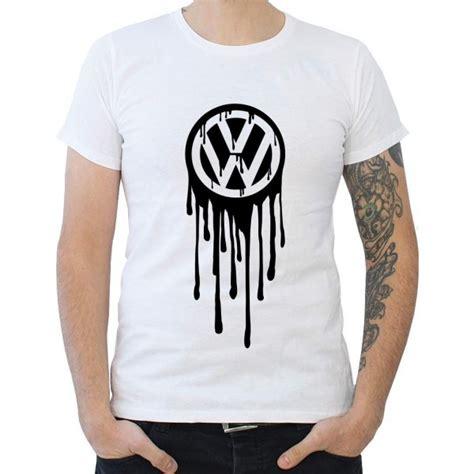 Tshirt Vw Volkswagen t shirt volkswagen trash atelier de marquage