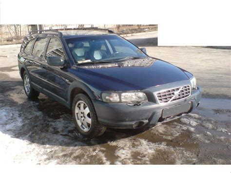 2001 volvo xc70 photos 2 4 gasoline automatic for sale