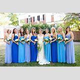 Bright Blue Bridesmaid Dresses   5268 x 3513 jpeg 2889kB