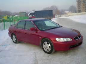 2000 honda accord pictures for sale