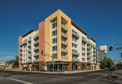 Midpen Housing Corporation by Midpen Delivers Needed Workforce Housing In Downtown San