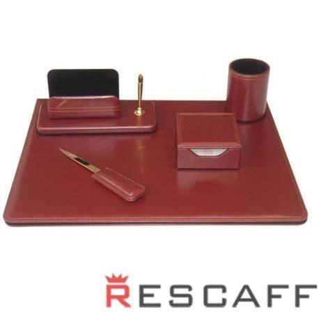 sottomani per scrivanie kit scrivania e complementi d arredo da rescaff palermo