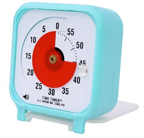 time timer pocket in colour edition timetimer