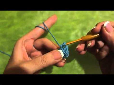 cara merajut tutorial cara merajut membuat lingkaran youtube