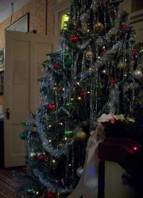 tinsel 7 christmas traditions