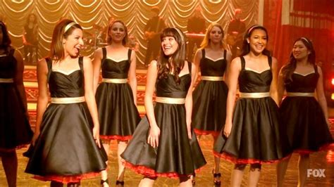 what episode is sectionals in glee season 3 vanessa lengies photos photos glee season 3 episode 14