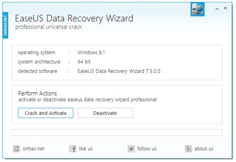 easeus data recovery wizard 7 5 full version free download easeus data recovery wizard universal pro crack on hax
