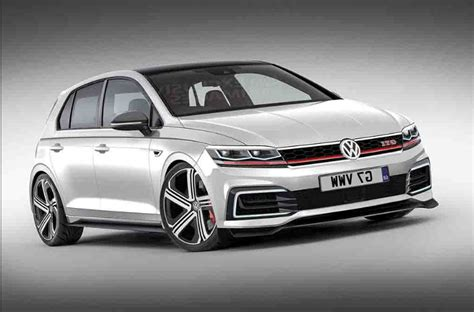 2018 Gti Release Date by 2018 Volkswagen Golf Gti Review Release Date Car