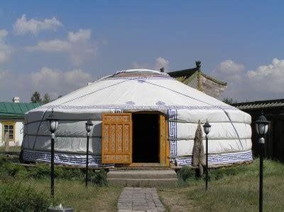 hutte mongole fotoausstellung h 252 tte jurte wolkenkratzer bauverein